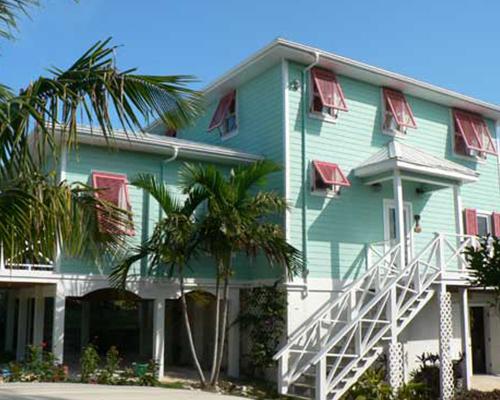 Black Tip Cove House